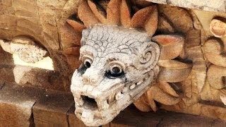 Teotihuacan ako predpovodňové mesto bohov?