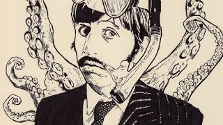 "How The Beatles Made ""Octopus's Garden"""