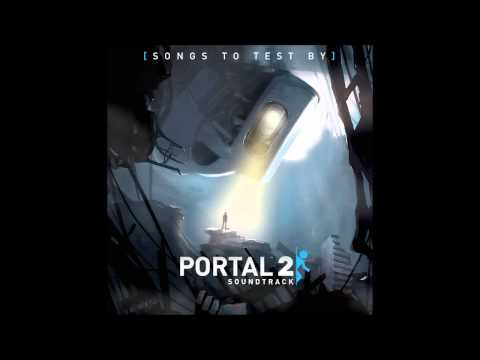 Portal 2 OST Volume 3 - Your Precious Moon