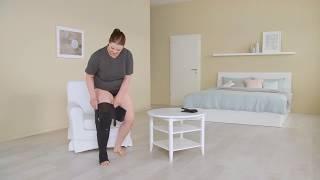 Juzo ACS light Beinversorgung