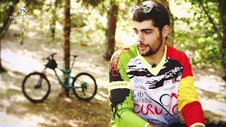 Sandwich Generation #13 - Nico Carrera - Enduro mtb