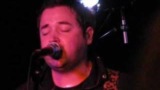 Jordan Critz - Faded Lights