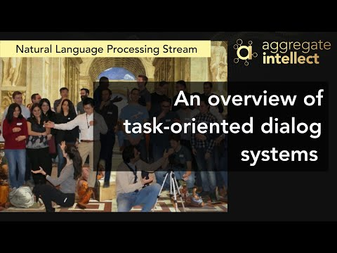 An overview of task-oriented dialog systems
