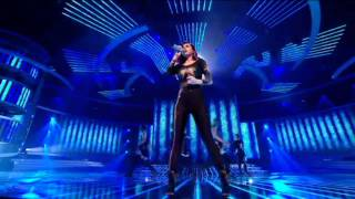 Katy Perry   Firework (Live On X Factor 2010)