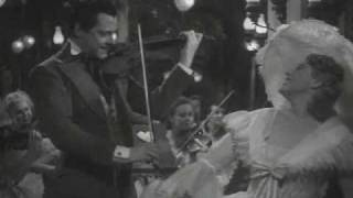 """Музыка из любимых фильмов, Милица Корьюс - из к/ф """"Большой вальс"""""""