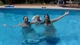 Video Christina, Manuela & Amelie