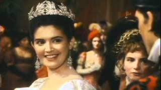 Princess Caraboo (1994) Video
