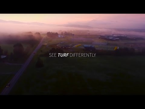 See Turf Differently