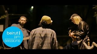 Adam Naas - Brothers & Sisters (you should know) | Beirut Jam Sessions