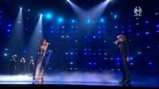 EUROVISION 2010 DENMARK - CHANÉE & N'EVERGREEN - IN A MOMENT LIKE THIS (FINAL)