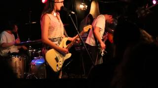 Speedy Ortiz - Mister Difficult - Live at The Space