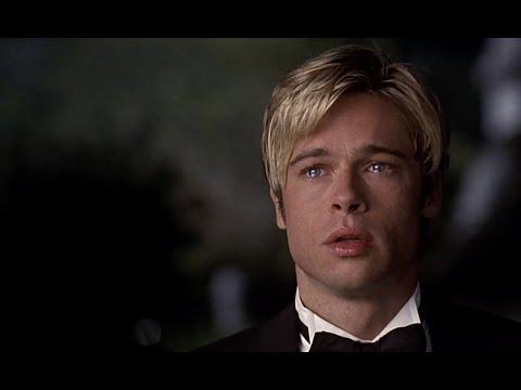 Meet Joe Black (1998) - 'That Next Place' / Finale scene [1080p]