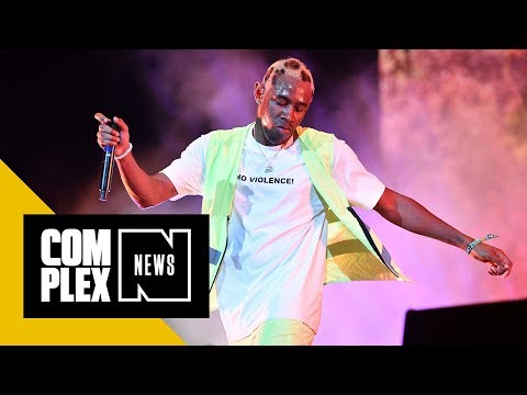 Tyler, the Creator Still Wants to Be on the Radio: 'That Time Will Come'