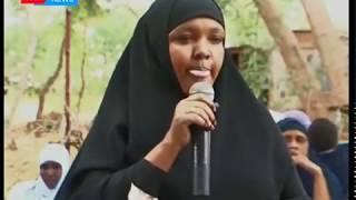 Viongozi wa Garissa waonya wenyeji dhidi ya ndoa za mapema