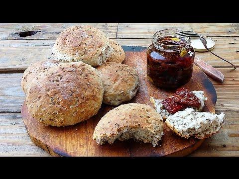 Pane del Birraio al malto