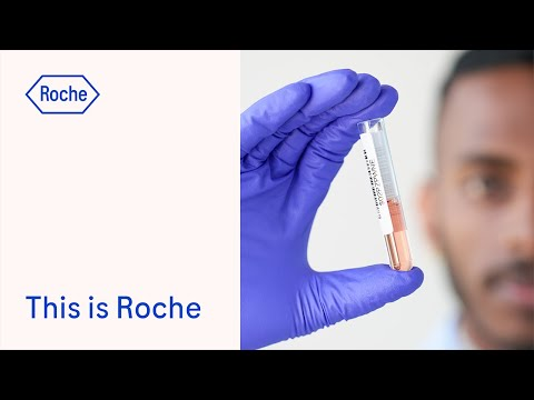 Roche Services & Solutions EMEA - Product video