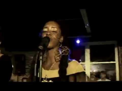 Union Street Band-Fela Anikulapo Kuti-Black President's Day -Water