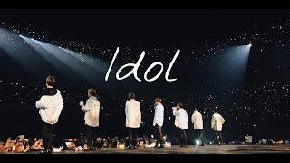 Idol (BTS Jungkook FF) Ep 2