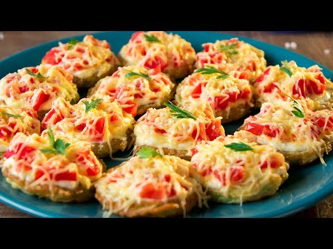 Calabacín rebozado: ¡Una forma original y deliciosa de preparar platos de calabacines! | Gustoso.tv