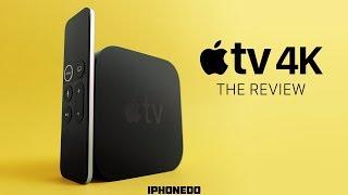 Apple TV 4K Complete Review [4K] - dooclip.me