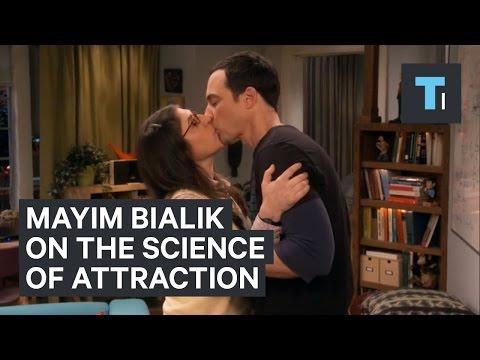 Mayim Bialik of