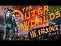 Видеообзор The Outer Worlds от  PoleznyiBes