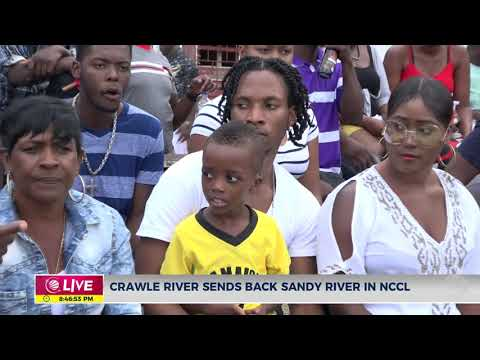 CVM Live 2nd April, 2018 pt. 9