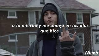 Russ   Paranoid   Sub Español