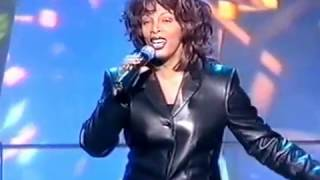 Con te partiro DoNNaSuMMeR Con te partiro live I WILL GO WITH YOU******