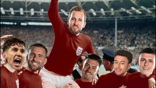 THREE LIONS (IT'S COMING HOME) - Official 2021 Video