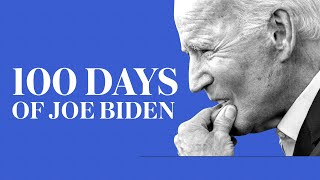 video: Watch: President Biden is failing to dismantle Trump's legacy and heal a divided nation