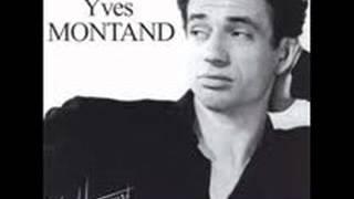 YvesMontand,
