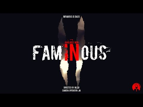 FAMINOUS | INFAMOUS TEAM