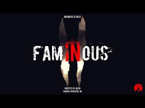 FAMINOUS - Infamous