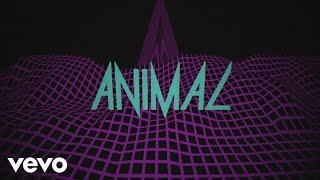 Def Leppard Animal Video