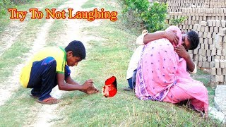 Must Watch Funny😂😂Comedy Videos 2018 - Episode 56 || Jewels Funny ||