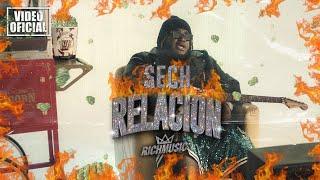 Relación - Sech  (Video)