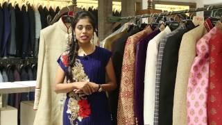 Mens Sherwani & Indian Wedding Outfits | G3+ (G3Surat)