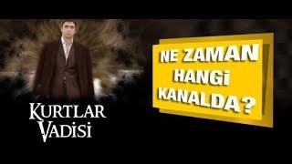 Kurtlar Vadisi Kaos Ne Zaman & Hangi Kanalda Başlayacak? NECATİ ŞAŞMAZ AÇIKLADI!!!