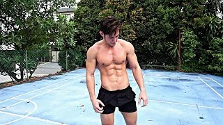 5 minute Abs & Core workout by Jordan Yeoh Fitness