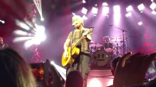 Goo Goo Dolls - The Pin - Huber Heights, OH 8/2/16