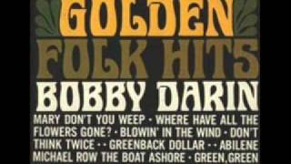 Bobby Darin - Reason To Believe