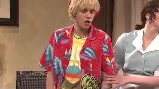 Justin Bieber At DUMB BOYFRIEND TV Show.comedy And Funny...