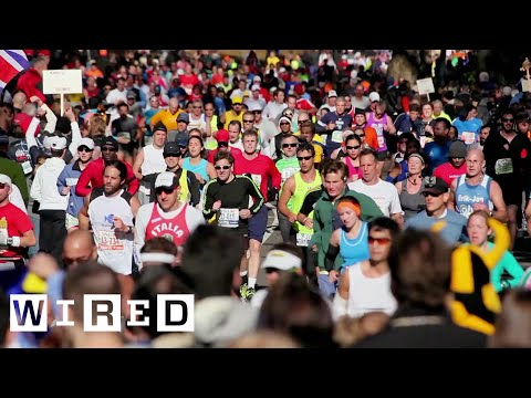 The Science of How Nike Nearly Cracked the Two-Hour Marathon | WIRED