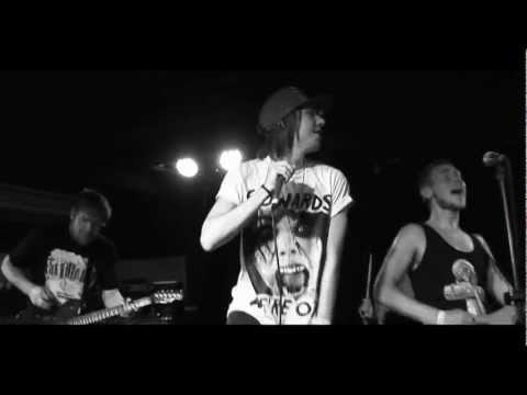 'Fear and Loathe' Official Music Video of River City Ransom