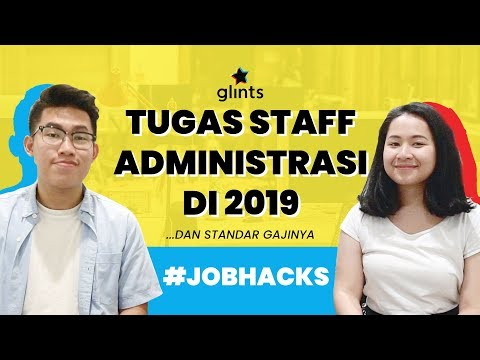 mp4 Job Desk Admin, download Job Desk Admin video klip Job Desk Admin