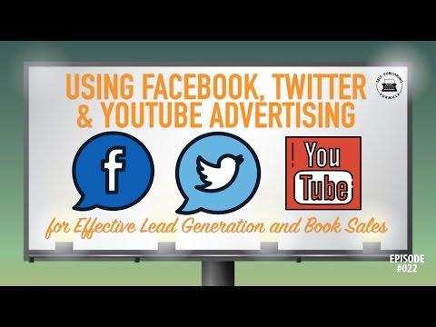 SPF Podcast 22: Social Media Advertising