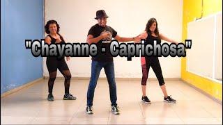 Chayanne - Caprichosa