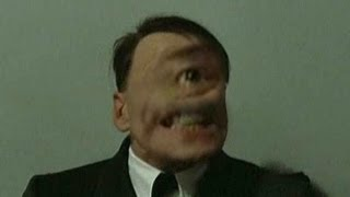 Hitler the cyclops