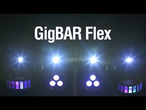 Chauvet GigBAR Flex